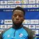 Mamadou Diallo (GF38) : «Ca va être difficile de nous battre chez nous !»
