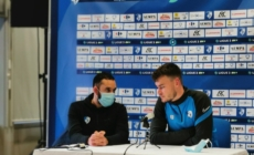 Bart Straalman (GF38) : «Important de retrouver la victoire»