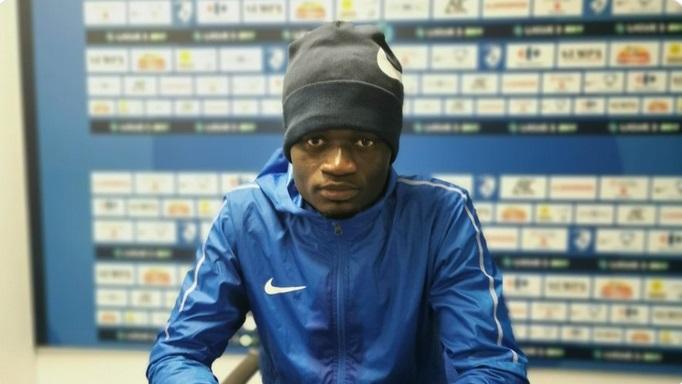 [Portrait] La bonne étoile de Souleymane Cissé