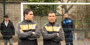 Patrick Cordoba: «Ruben Aguilar a toujours eu ce qu'il fallait»