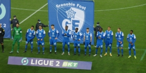 GF38 – Paris FC : les compositions sont connues