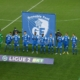 Donnez vos notes aux Grenoblois après GF38 – Paris FC
