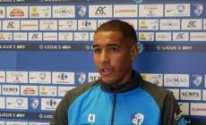 [Discipline] Charles Pickel suspendu pour un match