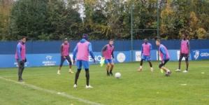 GF38 : découvrez les joueurs pour le déplacement à Châteauroux