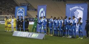 [Live] GF38 – AJ Auxerre en direct