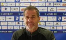[Ligue 2] Philippe Hinschberger nominé parmi les meilleurs entraîneurs de l'année