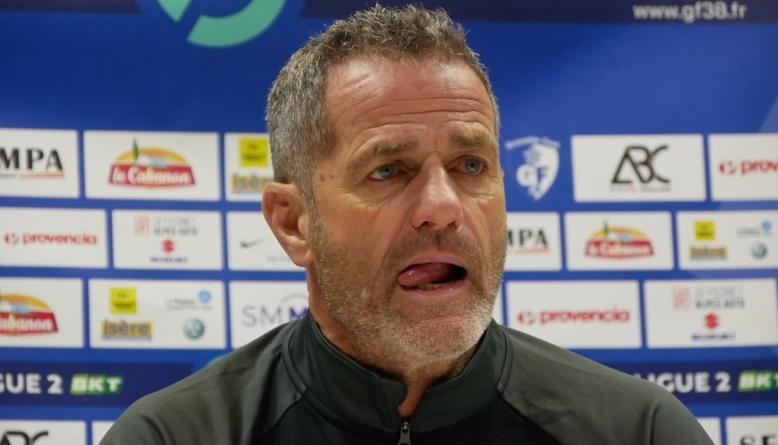 [Rumeurs] Philippe Hinschberger dans le viseur d'Amiens ?