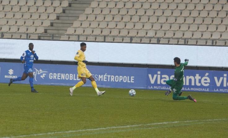 GF38 – Troyes (2-0) : le résumé vidéo