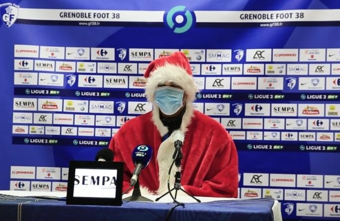 [Ligue 2] Jérôme Mombris s'engage avec l'EA Guingamp