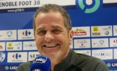 Philippe Hinschberger : «Finir 5ème serait une déception»