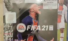 [Concours] Gagnez FIFA21 !