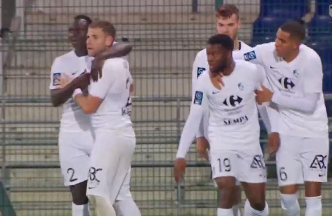 Découvrez vos notes après GF38 – Caen (3-1)