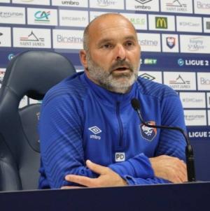 Pascal Dupraz (SM Caen) : «Il faut que l'on soit d'avantage hermétiques»