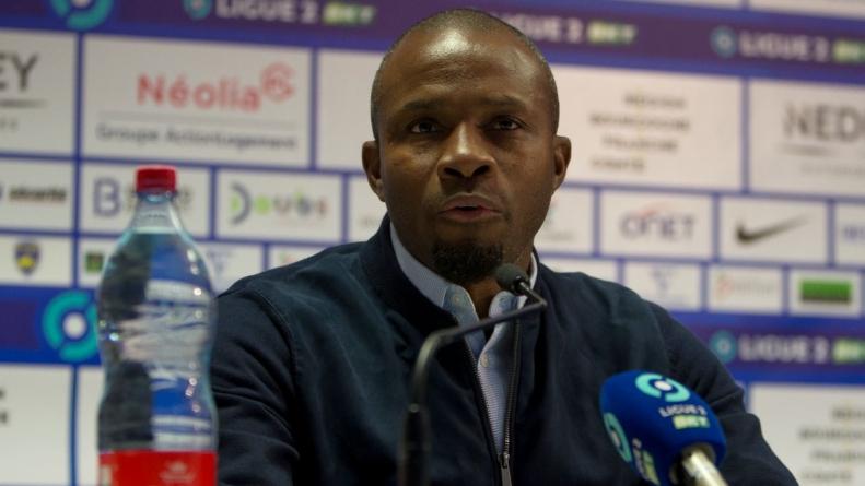 FC Sochaux : Omar Daf positif au Covid 19