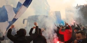 Les supporters donnent rendez-vous avant GF38 – Rodez