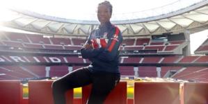 Aminata Diallo prêtée à l'Atlético de Madrid