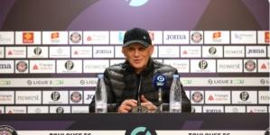 Patrice Garande (Toulouse) : «Ce match face au GF38 va se jouer sur des détails»