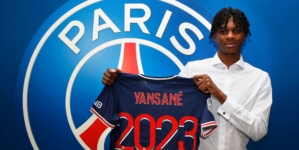 Du Futsal des Géants au PSG :  Sekou Yansané poursuit son ascension