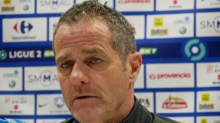 [Mercato] Amiens sur Marc Wilmots, fin de l'option Hinschberger ?