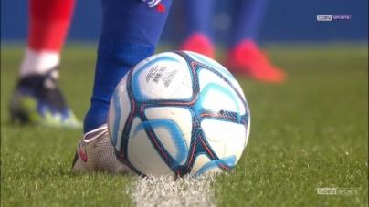 AJ Auxerre – Paris FC (0-0) : le résumé vidéo