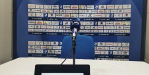 [Vidéo] La Conférence De Presse après GF38 – Sochaux