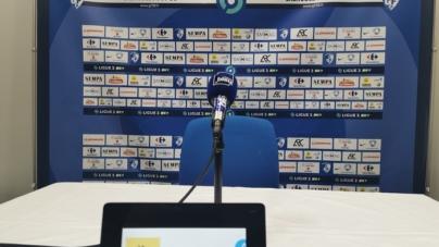 Thierry Laurey (Paris FC) : «Limiter au maximum les incertitudes»