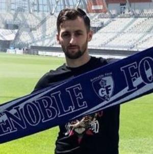 [ExGF38] Jambul Jighauri a brillé cette saison en Géorgie