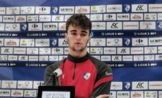 Paul Bourdelle (GF38) : «Je ne regrette pas mon choix»