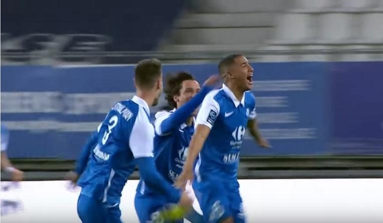 [Ligue 2] Deux Grenoblois dans l'équipe-type de France Football