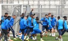 GF38 : les joueurs retenus pour le déplacement à Troyes