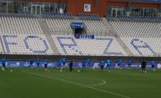 GF38 : les joueurs retenus pour la réception de Rodez