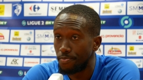 Direction Pafos FC pour Willy Semedo