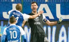 GF38 : un match amical contre l'AS Saint-Etienne !