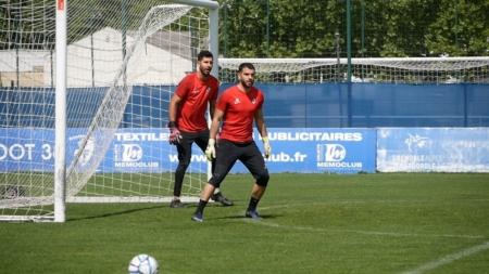 Le GF38 affrontera le Clermont Foot (Ligue 1) cet été !