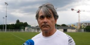 Maurizio Jacobacci «Ma priorité: rentrer dans la famille du GF38»