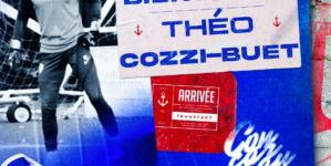 [Mercato] Direction Concarneau pour Théo Cozzi-Buet
