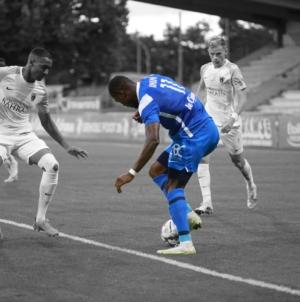 [Étoiles] Le Grenoblois du match Toulouse – GF38
