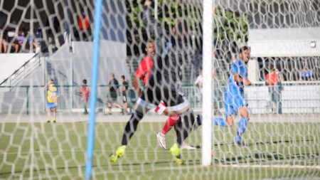 [Vidéo] GF38 – Villefranche (3-2) : les buts grenoblois