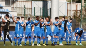 Donnez vos notes aux Grenoblois après AJ Auxerre – GF38 (3-0)