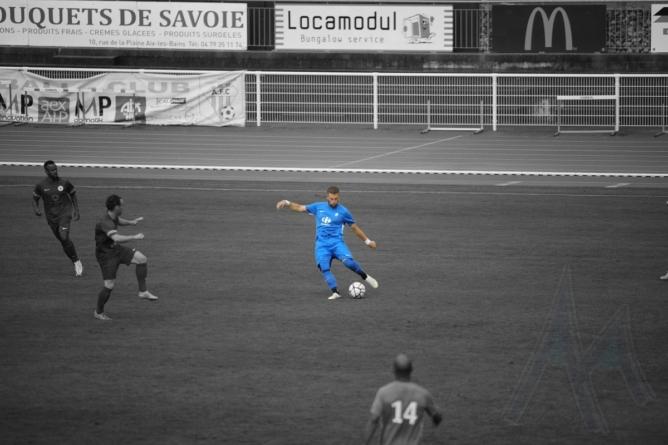 [GF38] Yoric Ravet suspendu face au Paris FC ?
