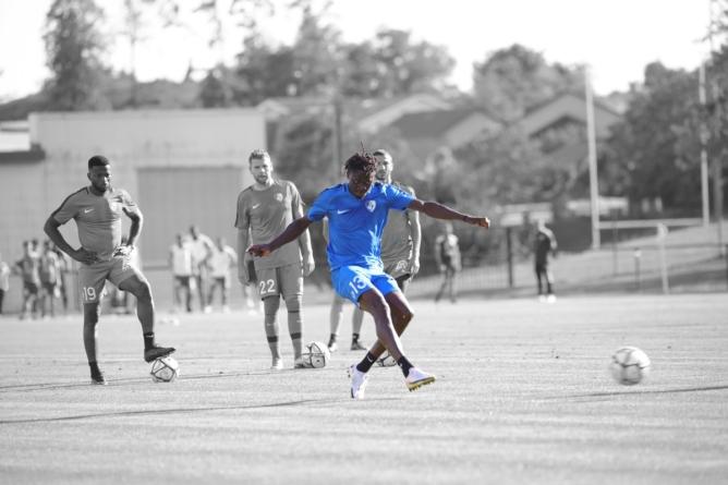 [GF38] 20 joueurs retenus pour la réception du Paris FC