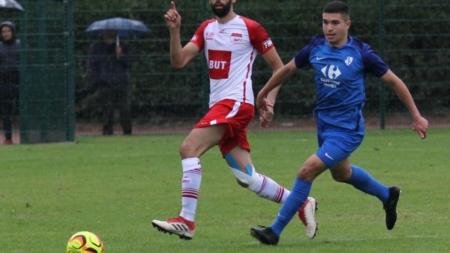 [Réserve] Ayoub Boukreris rejoint le FC Échirolles