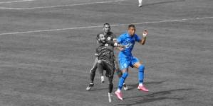 [Sélection] David Henen retenu avec le Togo