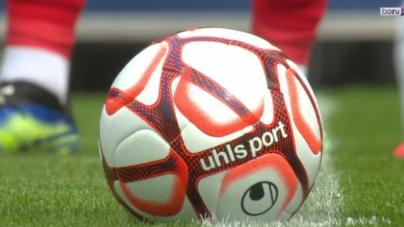 GF38 – Nîmes Olympique (2-1) : le résumé vidéo