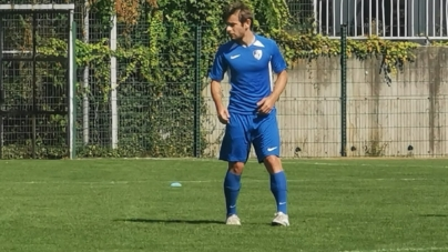 GF38: pourquoi Giorgi Kokhreidze ne joue pas davantage en Ligue 2
