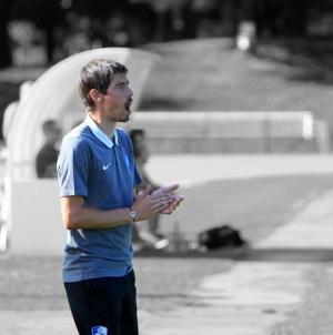 Lucas Pouliquen (GF38 B) : «On est capable de faire mieux dans le rythme et l'intensité»