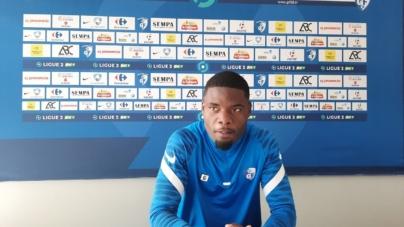 Avant Bastia – GF38 : Franck Bambock : «Il faut que cela continue»